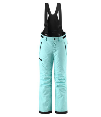Reima tec Kinder Schneehose Terrie Light turquoise