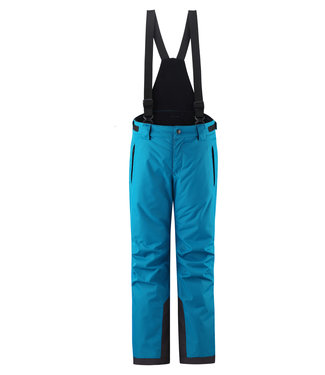 Reima tec Kinder Schneehose Wingon Dark sea blue