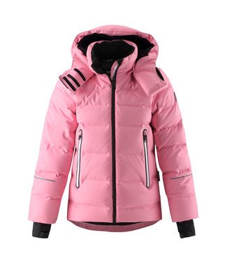 Reima tec+ Kinder Winterjacke Waken Bubblegum pink