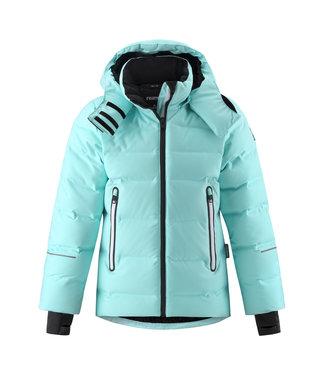 Reima tec+ Kinder Winterjacke Waken Light turquoise