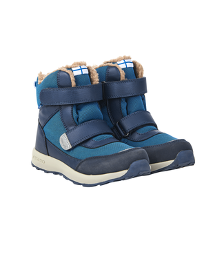 Finkid Winterstiefel Lappi seaport/navy