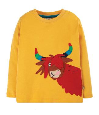 Frugi Jungen Shirt Highland