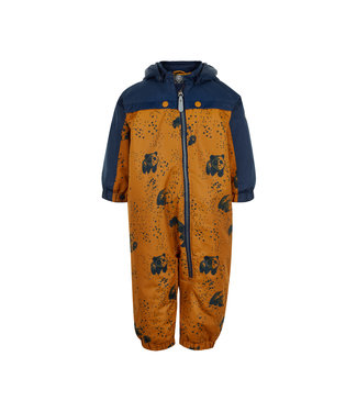 Color Kids Kleinkinder Schneeoverall Coverall