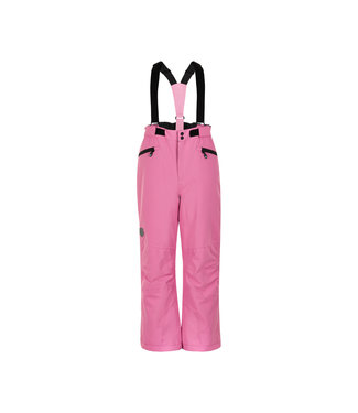 Color Kids Skihose fuchsia pink