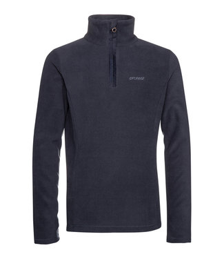 Protest Mädchen Fleece-Pullover MUTEY Space Blue