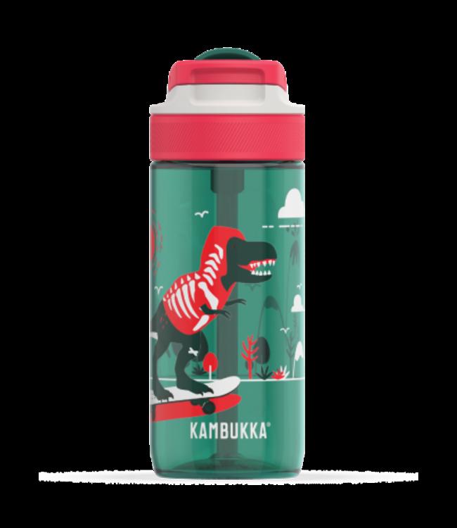 Kambukka Kinder Trinkflasche Lagoon 500 ML Dino Boardflip