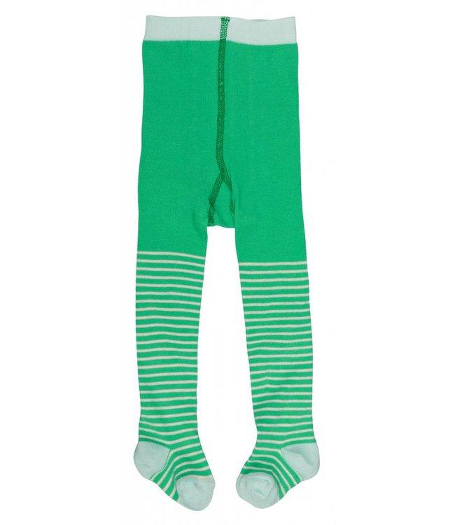 Loud and Proud Strumpfhose verde