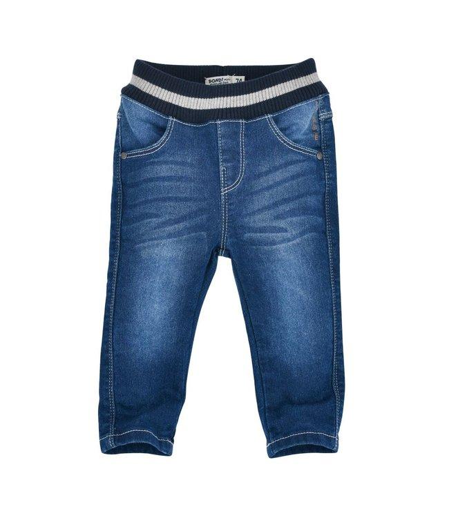 Bondi Kleinkinder Jeans blue denim