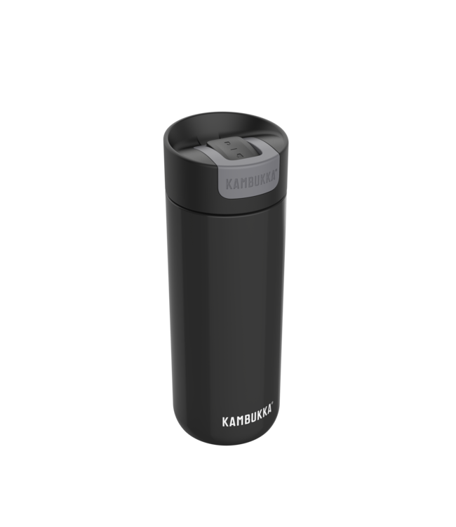 Kambukka Thermo Trinkflasche Olympus 500 ML Darkness