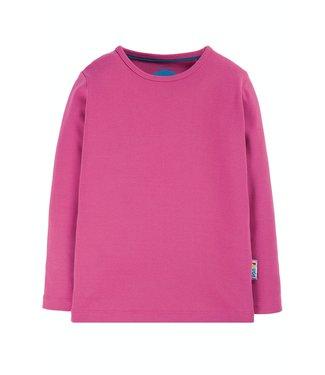 Frugi Mädchen Shirt Everyday Foxlove