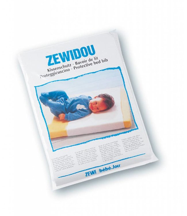 Zewi bébé-jou Kissenschutz 40x150