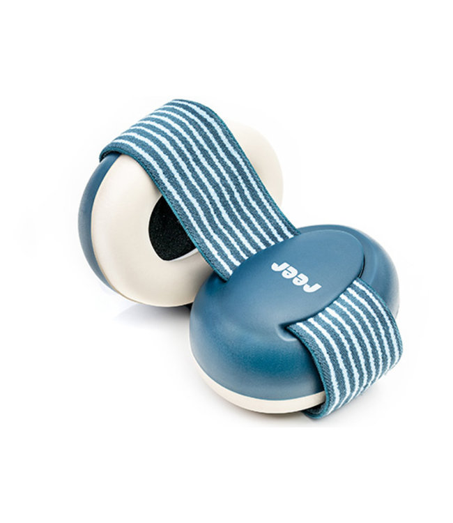 Reer Baby Gehörschutz SilentGuard blau