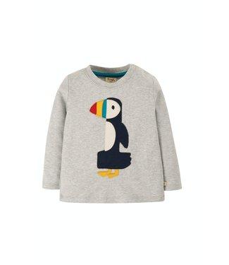 Frugi Kleinkinder Shirt Magic Number 1 Jahr