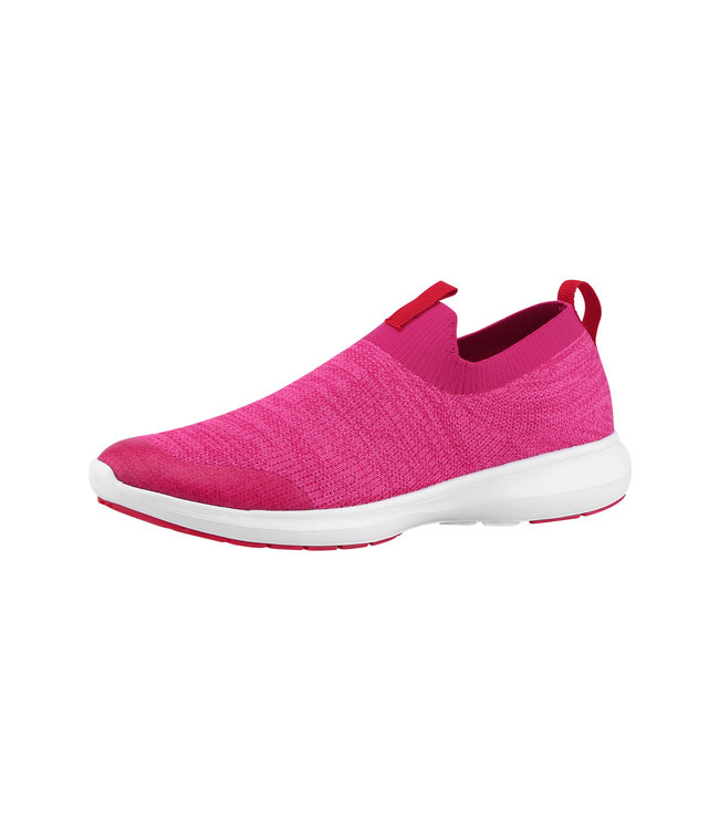 Reima Kinder Sneaker Bouncing Cranberry pink