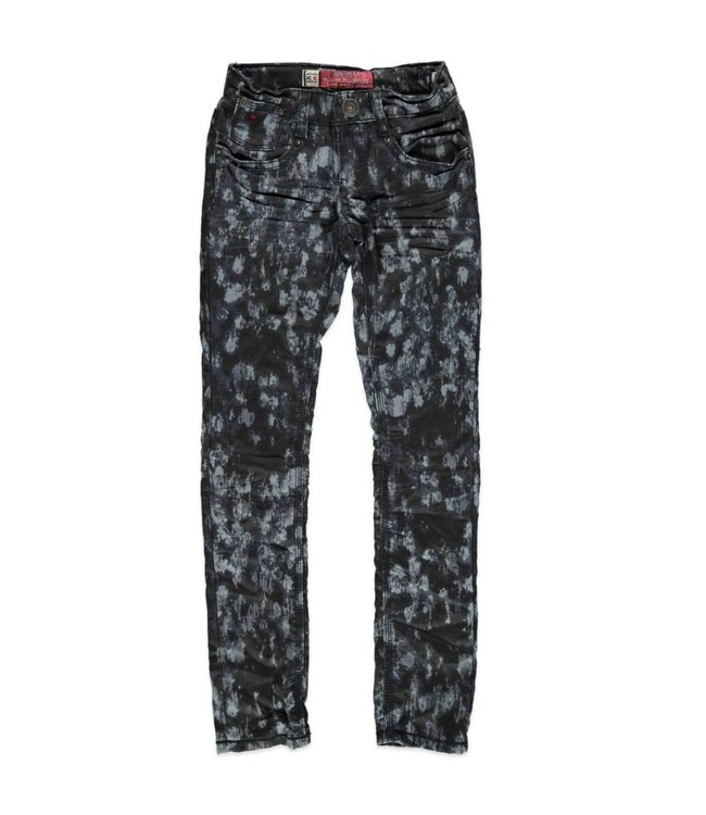 Blue Rebel Mädchen Jeans Calciet sqash allover
