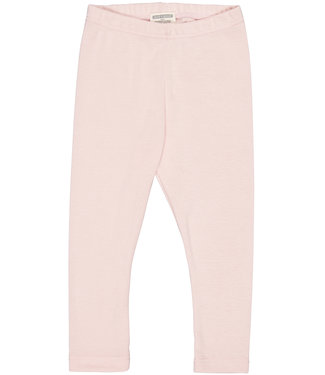 Loud and Proud Legging uni rose