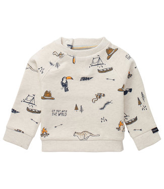 Noppies Baby Pullover Tilbrook
