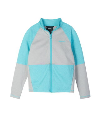 Reima Kinder Sweatjacke Mieti Aquatic