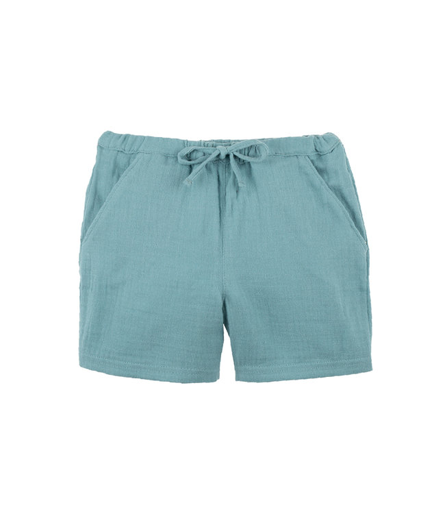 Pure Pure Kleinkinder Shorts minty ice