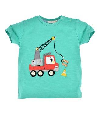 Bondi Kleinkinder T-Shirt Bauwagen