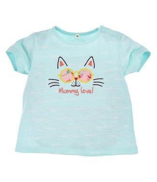 Bondi Kleinkinder T-Shirt Kätzchen