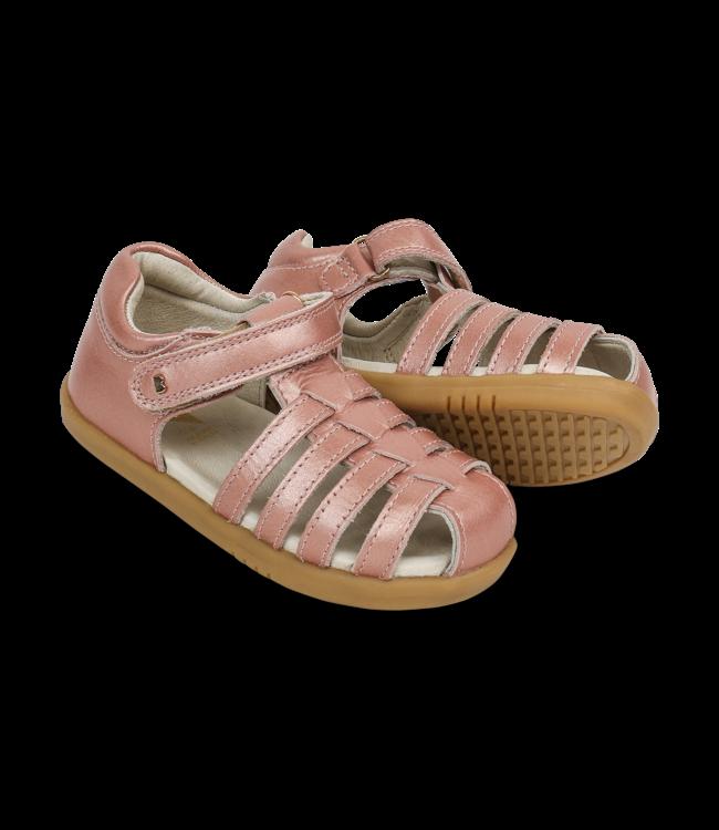 Bobux Kinder Sandale Jump rose gold