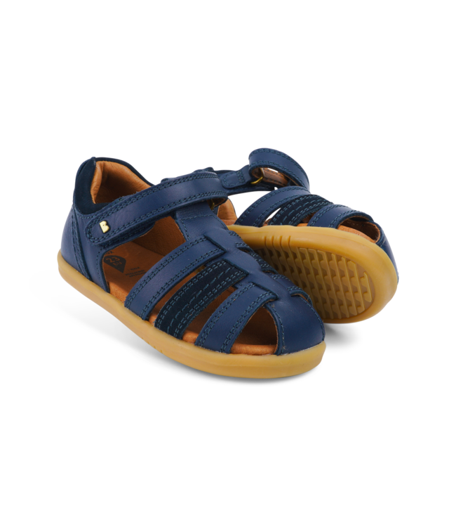 Bobux Kinder Sandale Roam navy