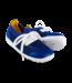 Bobux Kinderschuh Play Knit blueberry/yell