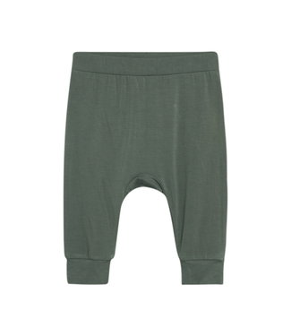 Hust & Claire Baby Jogginghose Gusti duck green
