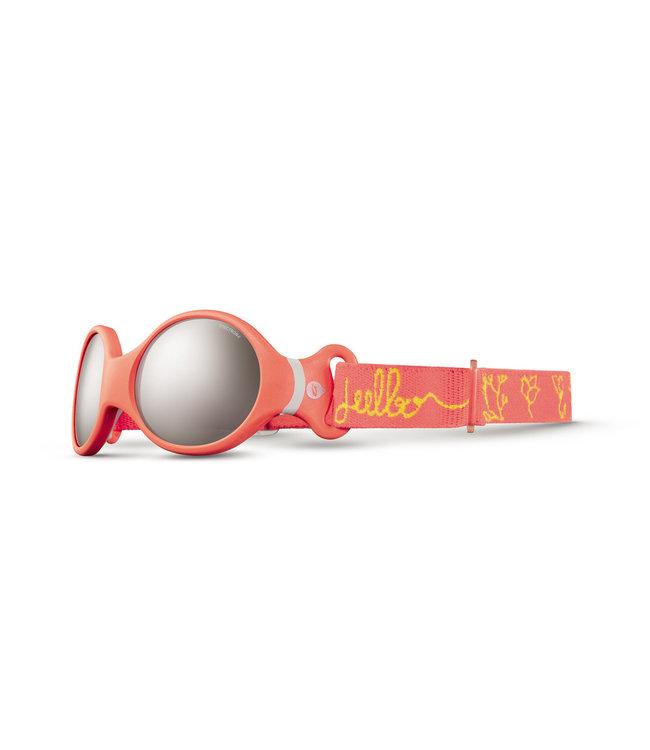 Julbo Kindersonnenbrille Loop S Orange / Hellgrau
