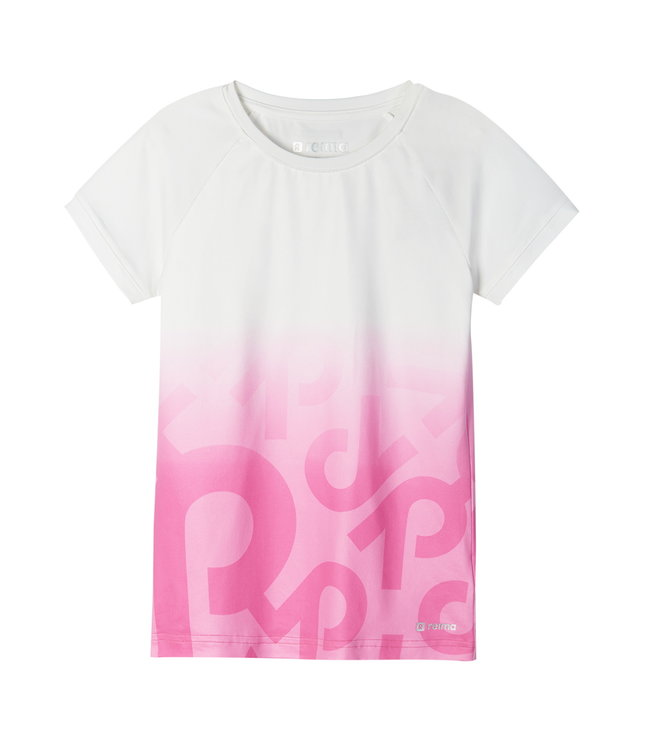 Reima Kinder T-Shirt Vilpo Fuchsia pink
