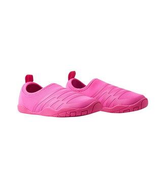 Reima Kinder Barfussschuh Sujaus Fuchsia pink