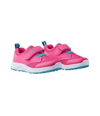 Reima Kleinkinder  Sneaker Ekana Candy pink