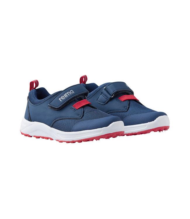 Reima Kleinkinder  Sneaker Ekana Navy
