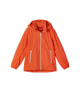 Reima -tec Kinder Regenjacke Cipher orange
