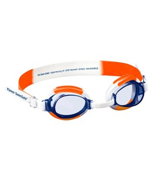 Flipper SwimSafe Kinder Schwimmbrille