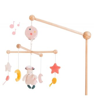 Moulin Roty Musik Mobile CROISILLON