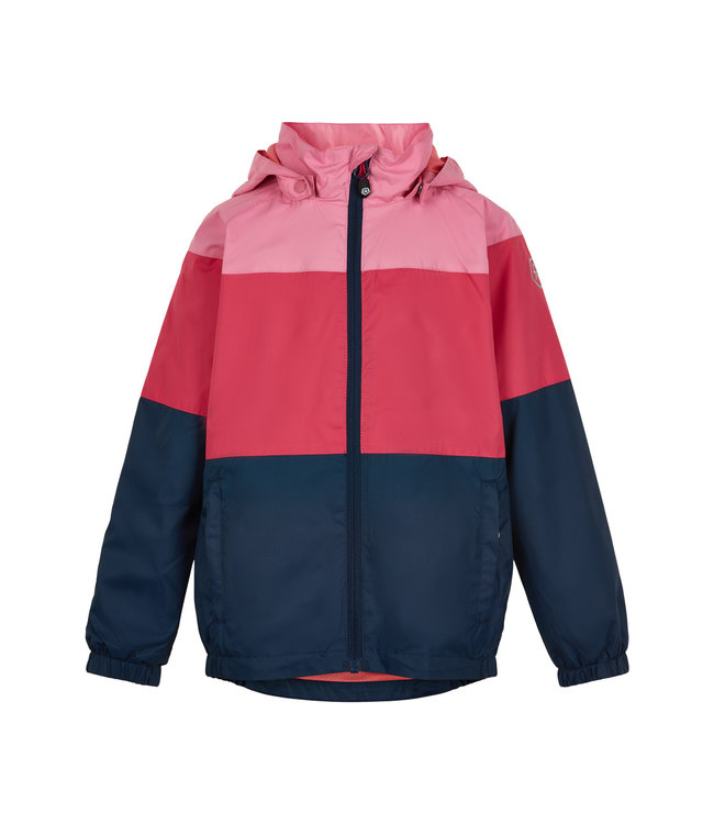Color Kids Regenjacke color block honeysuckle