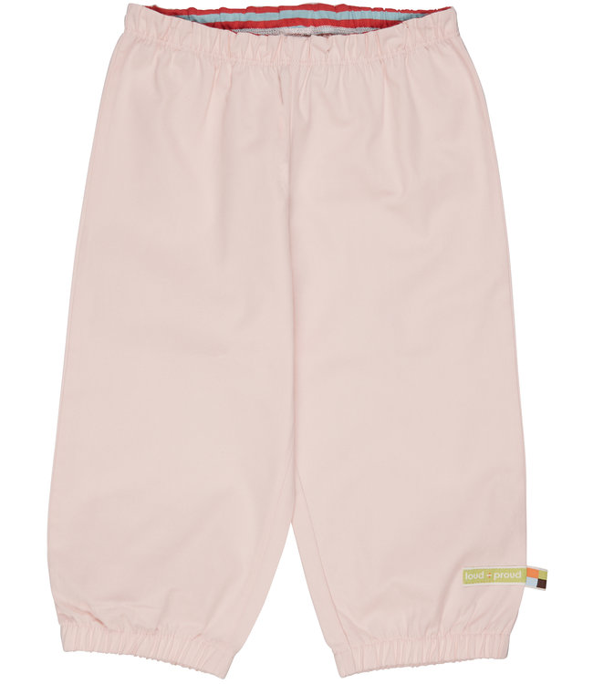 Loud and Proud Outdoorhose Rosé