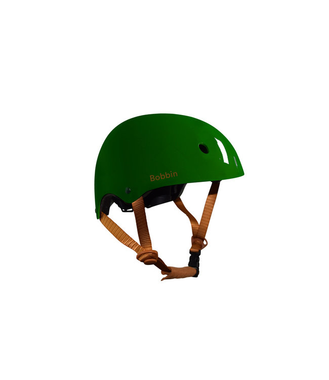 Bobbin Helm Starling grün