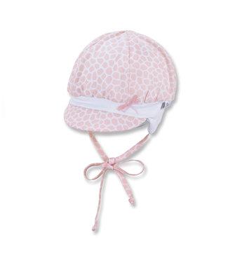 Sterntaler Baby Ballonmütze rosa