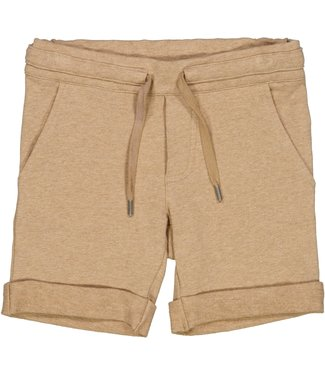 Wheat Jungen Sweatshorts Manfred sand
