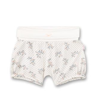 Sanetta Fiftyseven Baby Mädchen Shorts Fluffy Duckling