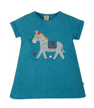 Frugi Mädchen T-Shirt Ariella