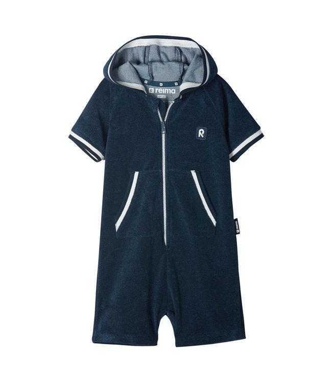Reima Kleinkinder UV Anzug Lokoisa navy