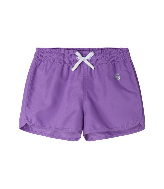 Reima Mädchen UV-Shorts Nauru Vivid violet