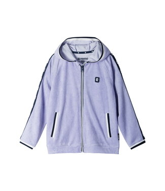 Reima Kinder UV Kapuzenjacke Keitaalla light violet