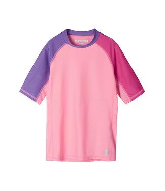 Reima Mädchen Sonnenschutz Shirt Joonia neon pink