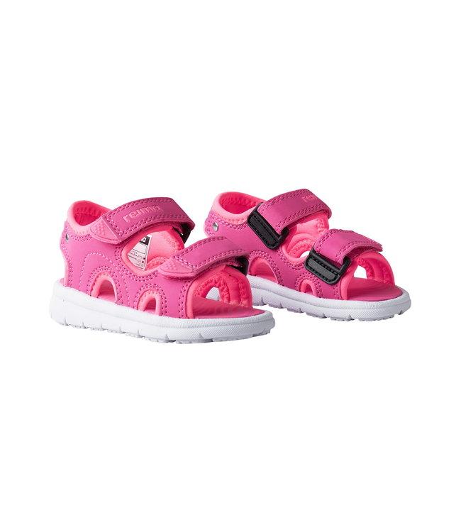 Reima Kleinkinder Sandale Bungee fuchsia pink