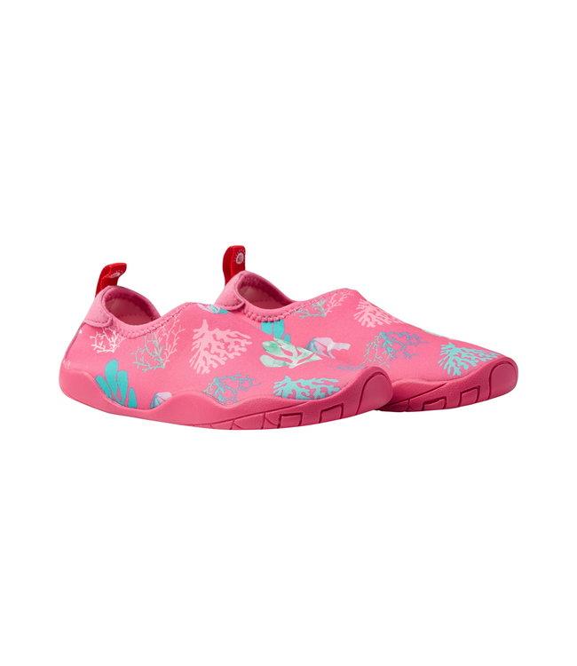 Reima Kinder Badeschuh Lean fuchsia pink